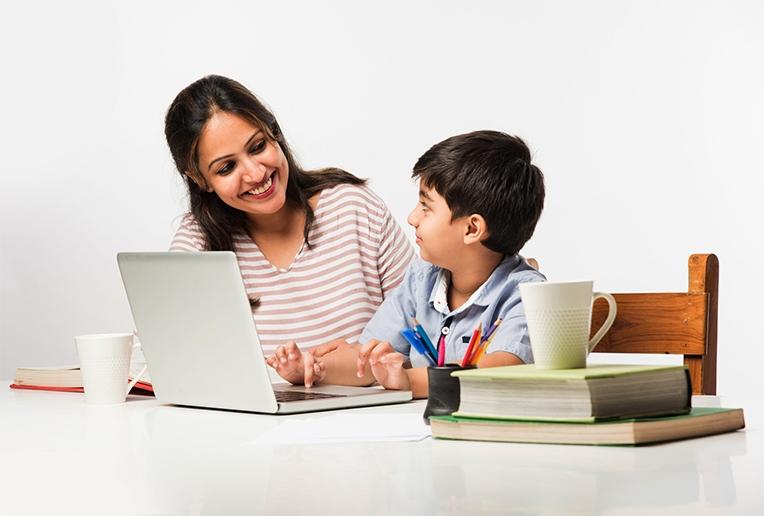 Online Tutoring Program California