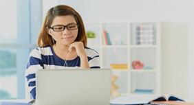 Creative Writing Online Tutoring in California