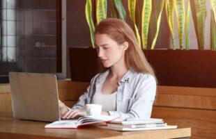 Online Tutoring Student Texas